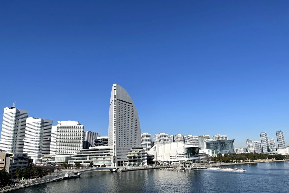 横浜 Yokohama Orderプラン