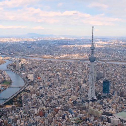 東京 Tokyo Orderプラン